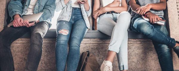 jeans de fabrication française