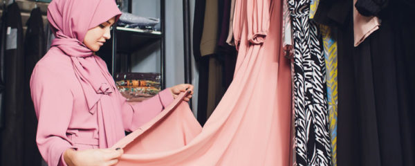 Modèles de abayas kimonos