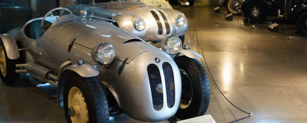 musées automobiles